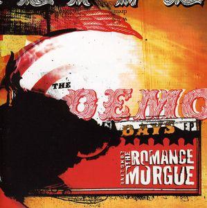 The Romance Morgue