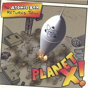 Planet X!