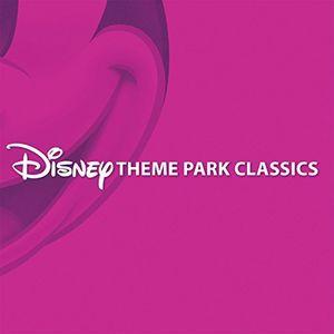 Disney Theme Park Classics