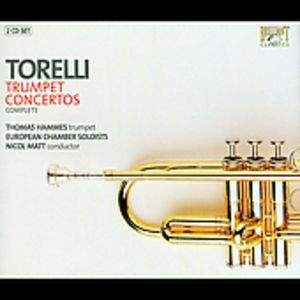 Complete Trumpet Concertos