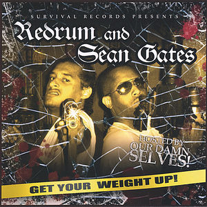 Get Your Weight Up