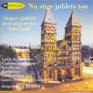 Nu Stige Jublets Ton-Sanger I Julet