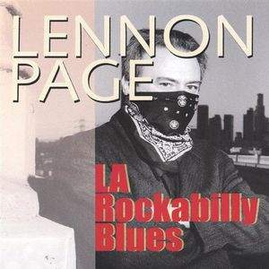 L.A. Rockabilly Blues