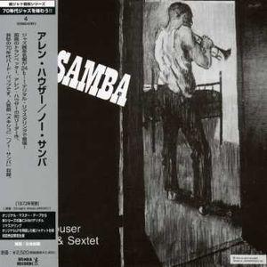No Samba Ars 001
