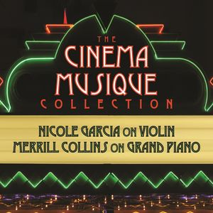 Cinema Musique Collection