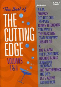 Best of Cutting Edge /  Various