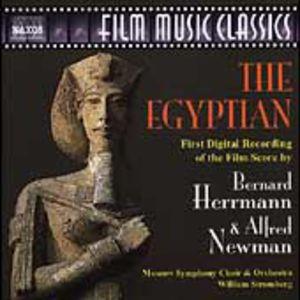 Egyptian: Film Music Classics