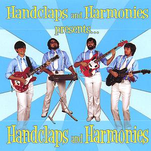 Handclaps & Harmonies Presents Handclaps & Harmoni