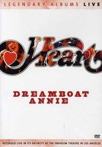 Dreamboat Annie Live