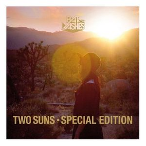 Two Suns-Special Edition [Import]