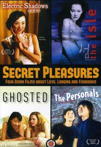 Secret Pleasures: Four Asian Films About Love, Longing and Fishhooks