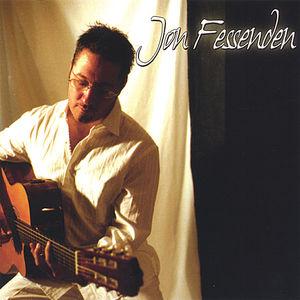 Jon Fessenden