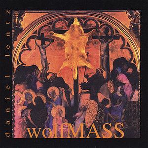 Wolfmass