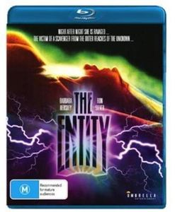 The Entity (1982) [Import]