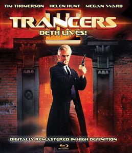 Trancers III: Deth Lives!