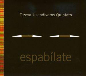 Espabilat: Teresa Usandivaras
