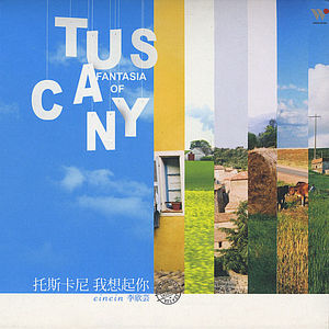 Fantasia of Tuscany