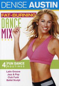 Fat Burning: Dance Mix
