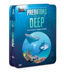 Predators from the Deep