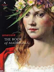 Book of Madrigals