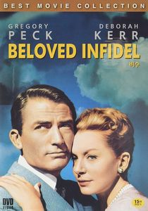 Beloved Infidel (1959) [Import]