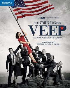 Veep: The Complete Sixth Season