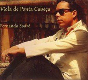 Viola de Ponta Cabeca [Import]