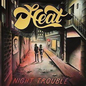 Night Trouble [Import]