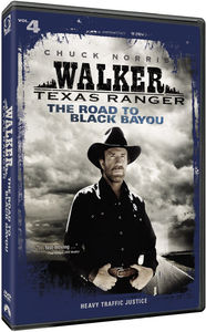 Walker Texas Ranger: The Road to Black Bayou