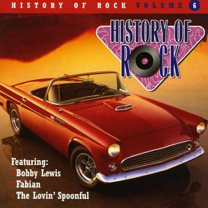 History of Rock 6 /  Various