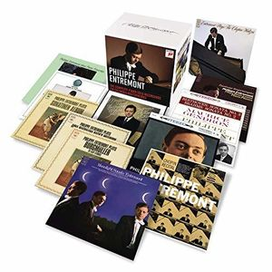 Complete Piano Solo Recordings