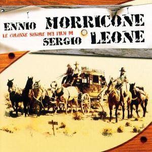Le Colonne Sonore Dei Film Di Sergio Leone [Import]