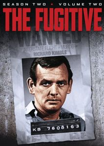 The Fugitive: Season Two: Volume 2