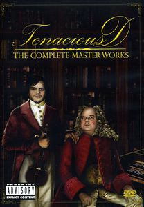 The Complete Master Works