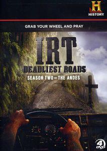 Irt Deadliest Roads: Season 2