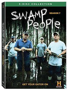 Swamp People: Season 7