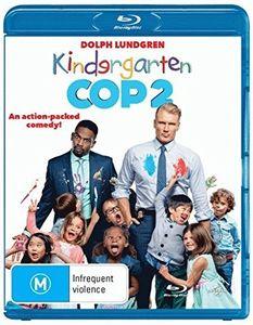 Kindergarten Cop 2 [Import]