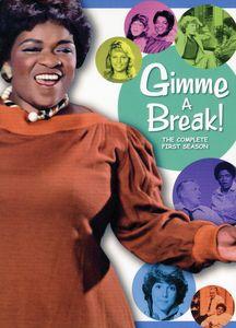 Gimme a Break: 1st Season