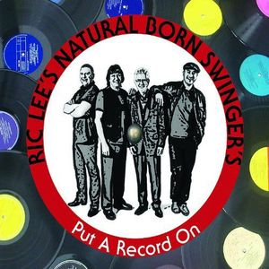 Put a Record on [Import]