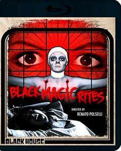 Black Magic Rites (aka The Reincarnation of Isabel) [Import]
