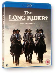 The Long Riders [Import]