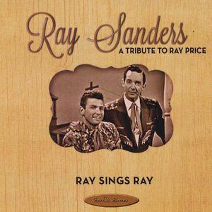 Ray Sings Ray