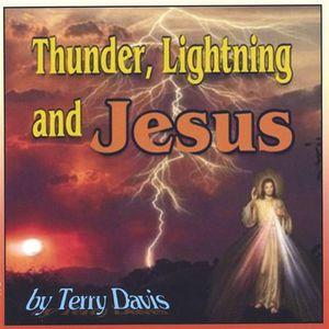 Thunderlightningand Jesus