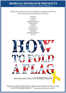 How to Fold a Flag