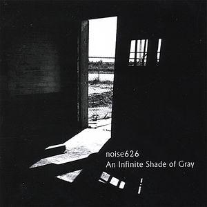 Infinite Shade of Gray