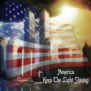 America Keep the Light Shining