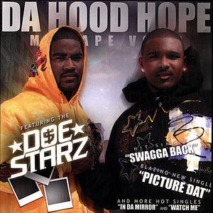 Da Hood Hop Mixtape 1
