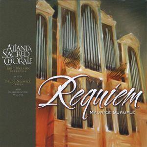 Maurice Durufl: Requiemop. 9