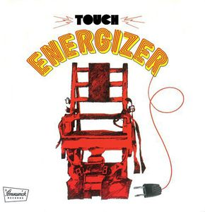 Energizer [Import]