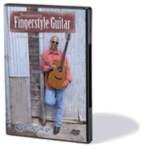 Beginning Fingerstyle Guitar